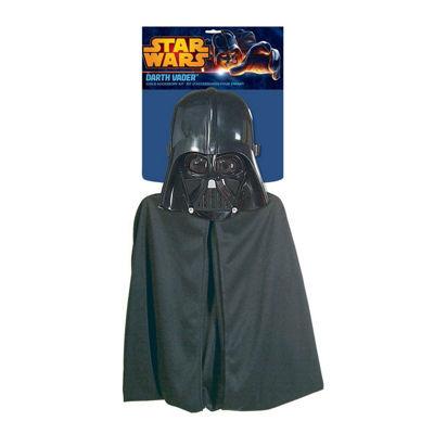 Star Wars Darth Vader Cape/Mask SetOne-Size