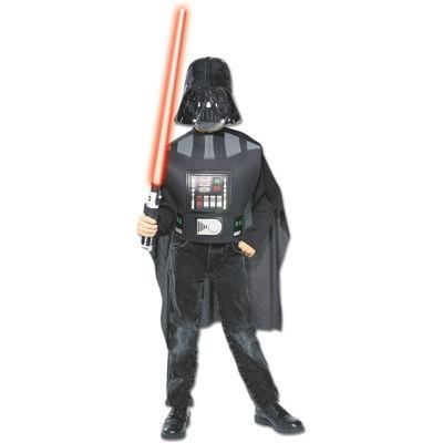 Star Wars Boys Ep3-Darth Vader BoxsetOne-Size
