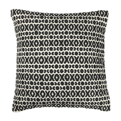 St. Croix Trading Structure Hugs & Kisses Pillow