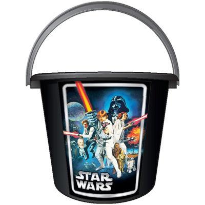 Star Wars  Star Wars Sand PailOne-Size
