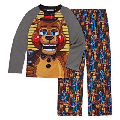 2-pc. Five Nights at Freddys Pajama Set Boys