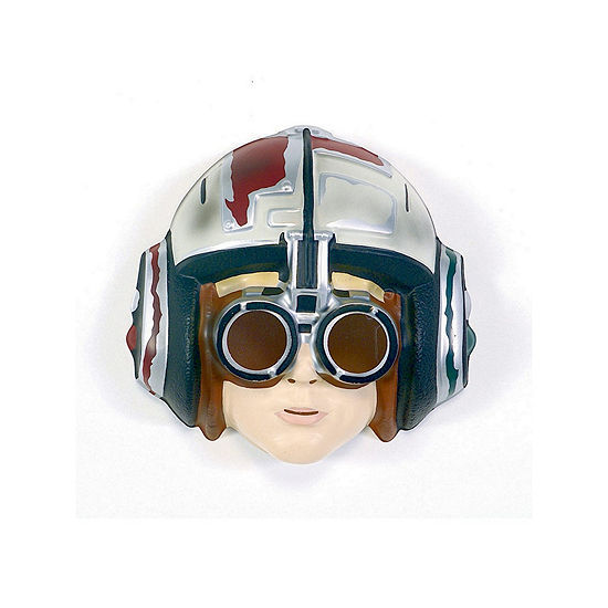 Star Wars An. Skywalkr Racer Pvc Msk One-Size