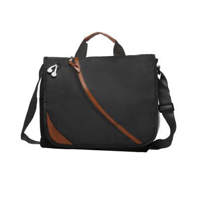 Natico Executive Messenger Bag