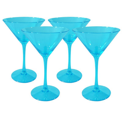 Artland Not Applicable 4-pc. Martini Glass