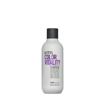 KMS Color Vitality Shampoo - 10.1 oz.