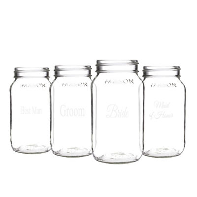 Cathy's Concepts Mason Jar