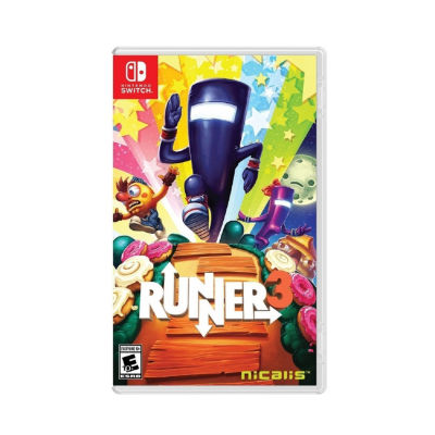 Nintendo Switch Runner3 Video Game