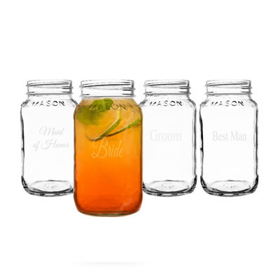 Cathy's Concepts Mason Jar