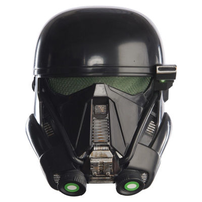 Star Wars  Death Trooper Child MaskOne-Size