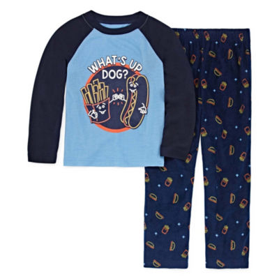 Arizona 2-pc. Pajama Set Boys