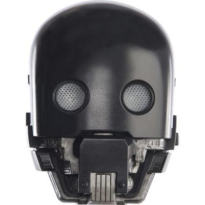 Star Wars  K-2So Child MaskOne-Size