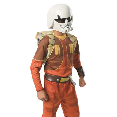 Star Wars  Ezra Bridger 2 Pc HelmetOne-Size