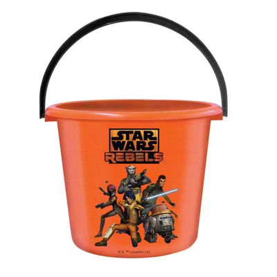 Star Wars  Rebels Tot Sand PailOne-Size