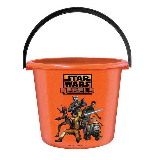 Star Wars  Rebels Tot Sand PailOne-Size