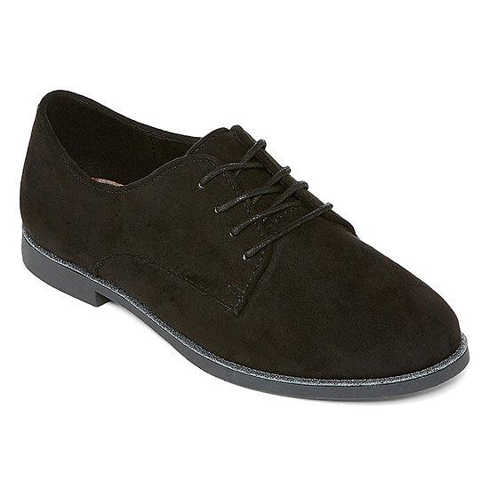 f5b3482fe94 Arizona Salem Womens Oxford Shoes JCPenney
