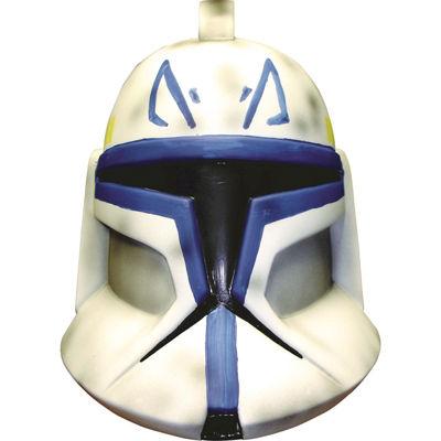 Star Wars  Clonetrooper-Rex 2Pc.MaskOne-Size
