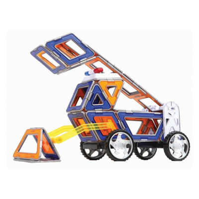 Magformers XL Double Cruiser 42 PC Set
