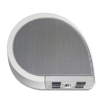 Sound+Sleep Mini, Sleep Therapy System - White Silver