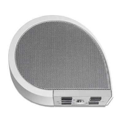 Sound+Sleep Mini, Sleep Therapy System - White Silver