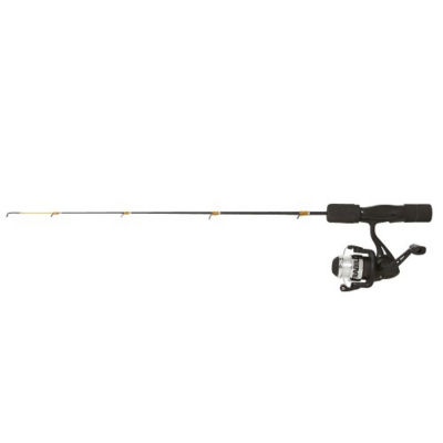 Frabill Fenris Spinning Reel Fishing Combo 26In Medium