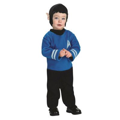 Star Trek Infant Spock Costume