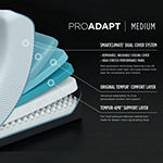 TEMPUR-ProAdapt Medium - Mattress Only