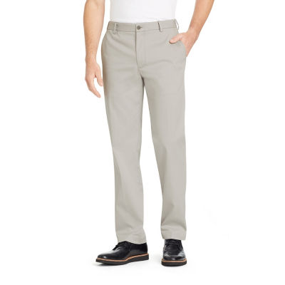 Van Heusen Air Chino Straight Fit Flat Front Pants