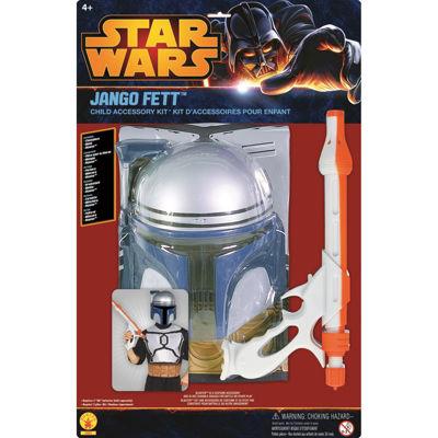 Star Wars  Jango Fett Blister KitOne-Size
