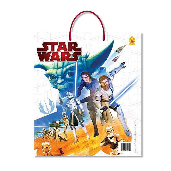 Star Wars Clone Wars Tr/Treat Bag One-Size