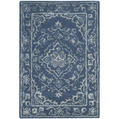 Safavieh Glamour Collection Dustin Oriental Area Rug