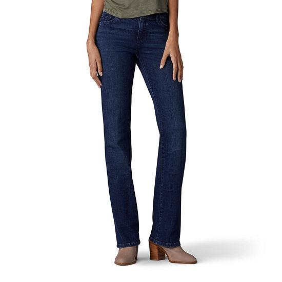a7d65f66fab Lee® Flex Motion Bootcut Jeans - JCPenney
