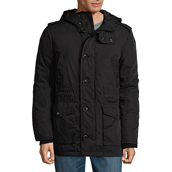 b33a5bd2e Claiborne® Hooded Parka - JCPenney