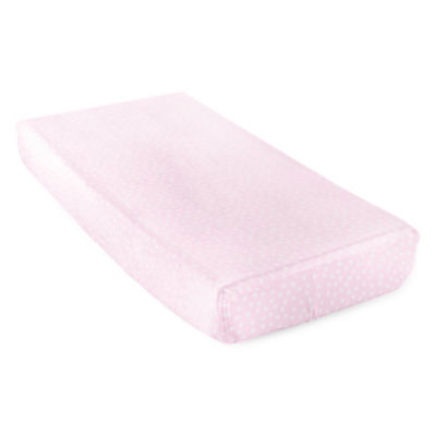 Okie Dokie Changing Pad Cover