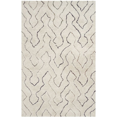 Safavieh Casablanca Collection Aydan Geometric Area Rug
