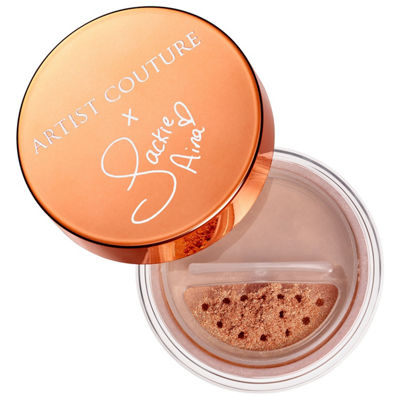 Artist Couture Artist Couture x Jackie Aina Diamond Glow Powder Highlighter