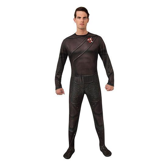 Star Trek Mens Klingon Dress Up Costume Costume Costume