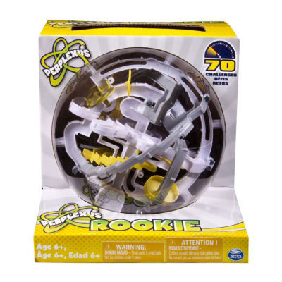Spin Master Games Perplexus 3D Puzzle Ball - Rookie