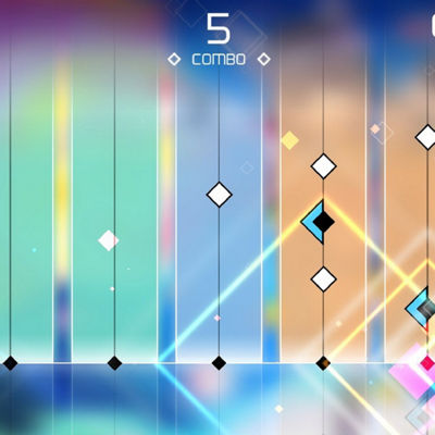 Nintendo Switch Voez Video Game