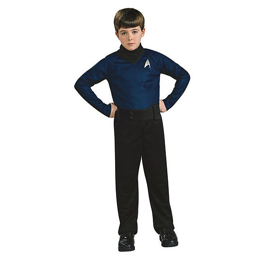 Star Trek Spock Costume Dress Up Accessory
