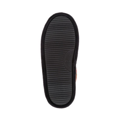 Dearfoams Short Bootie Slippers
