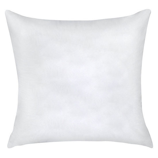 Allerease Solid Euro Pillow Insert