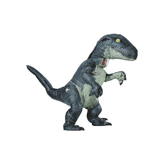 Jurassic World Fallen Kingdom Velociraptor Adult Costume