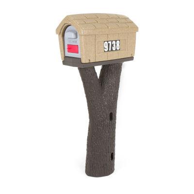 Simplay3 Rustic Mailbox