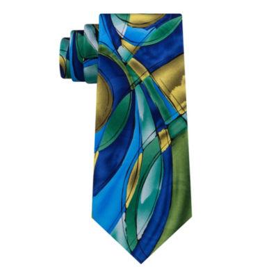 J Garcia Abstract Tie - XL