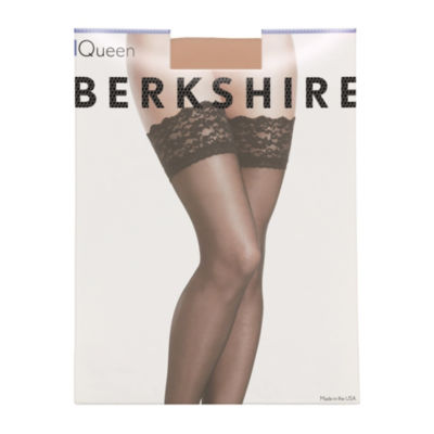 Berkshire Hosiery Lace Top Thigh Highs
