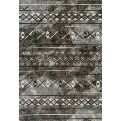 Amer Rugs Caribe AB Power-Loomed Rug