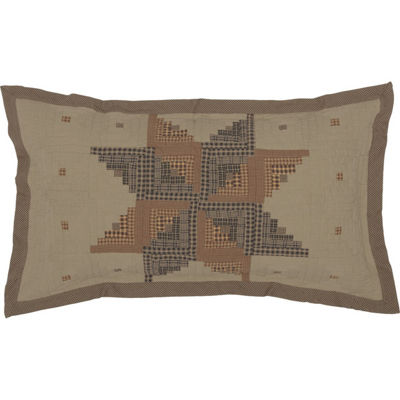 VHC Classic Country Rustic & Lodge Bedding - NovakSham