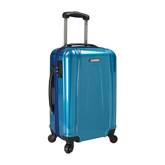 Ezcharge 22 Inch Hardside Luggage