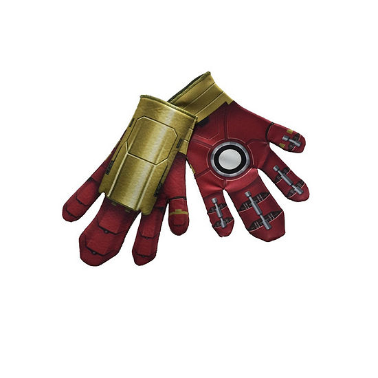 Buyseasons 2 Pc Iron Man Dress Up Accessory
