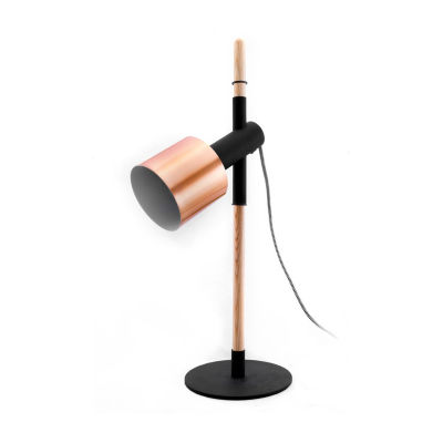 """Watch Hill 24"""" Ellie Metal Shade Table Lamp"""